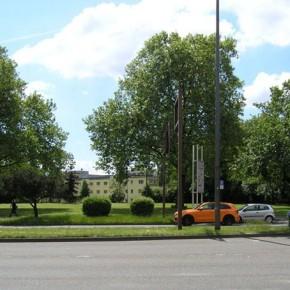 Denkmalschutz für den Pantaleonspark